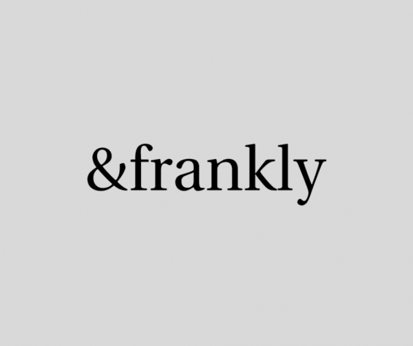 Sales – &frankly