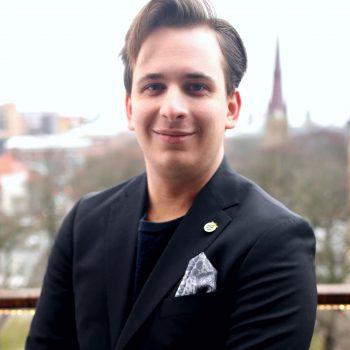 Erik Turesson