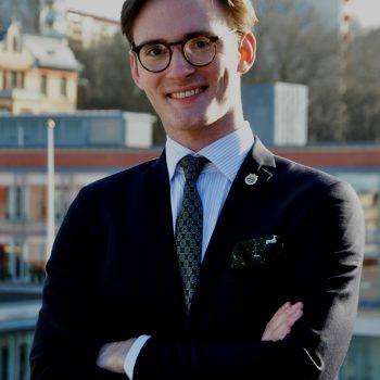 Johan Birgersson