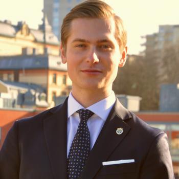 Andreas Wetterström