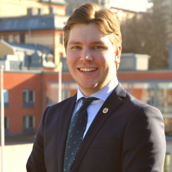 Hannes Svensson