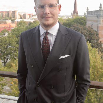Andreas Nordqvist