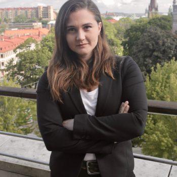 Hanna Nejstgaard