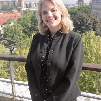 Mikaela Mattsson