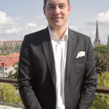 Oskar Thomasson