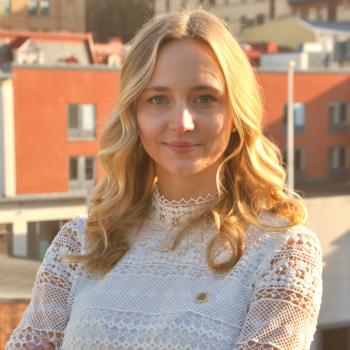 Saga Strömberg