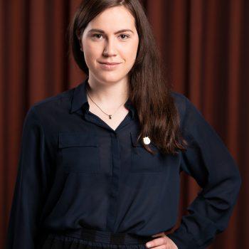 Charlotte Brolin